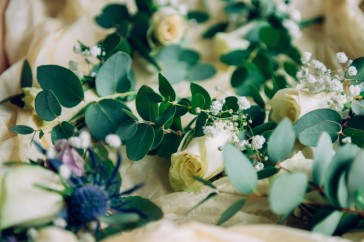 Buttonholes and Boutonniere